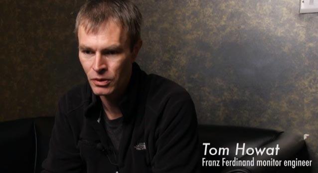 Tom Howat
