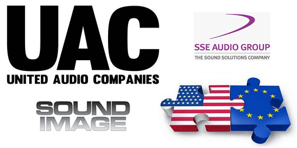 UAC - United Audio Companies