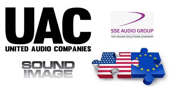 UAC - United Audio Companies