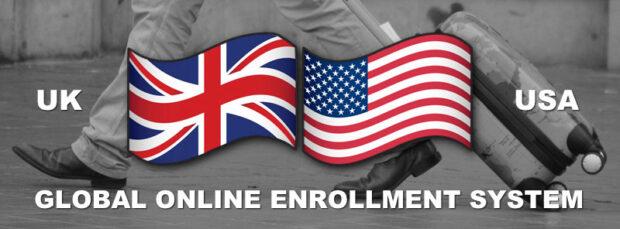 US - UK - Global Entry - GOES